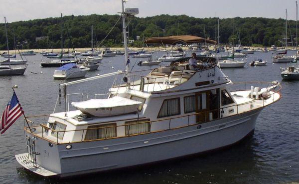 Albin Classic Trawler Photo 1