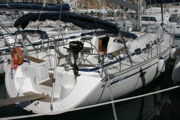Bavaria Cruiser 46 2008 Bavaria 46 Cruiser