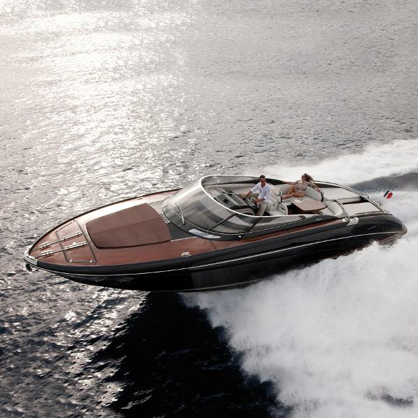 Riva Rivarama Super Manufacturer Provided Image: Riva Rivarama Super