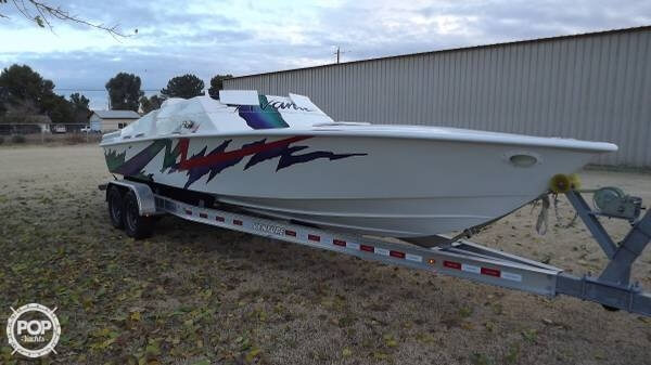 Avanti Marine Inc 27 Sport 2006 Avanti 27 Sport for sale in Laveen, AZ