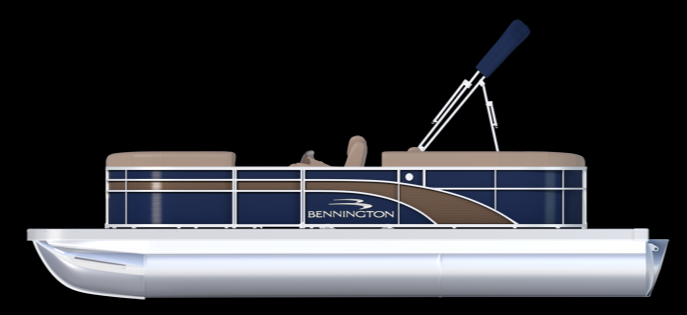Bennington 22 SSRX