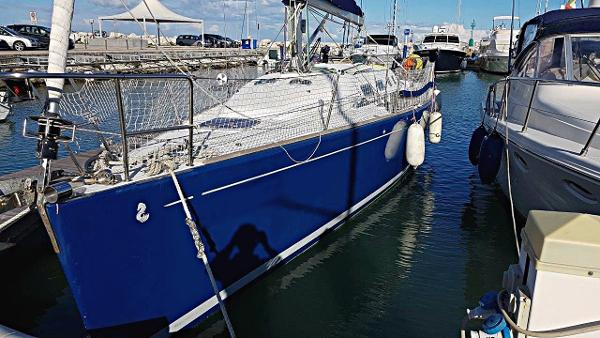 Beneteau First 40.7 Image 1