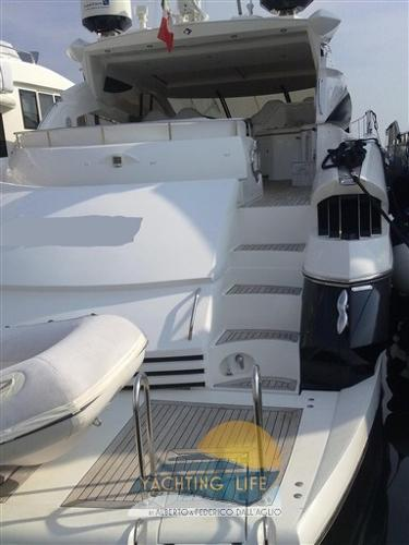 Sunseeker Predator 68 28092011807