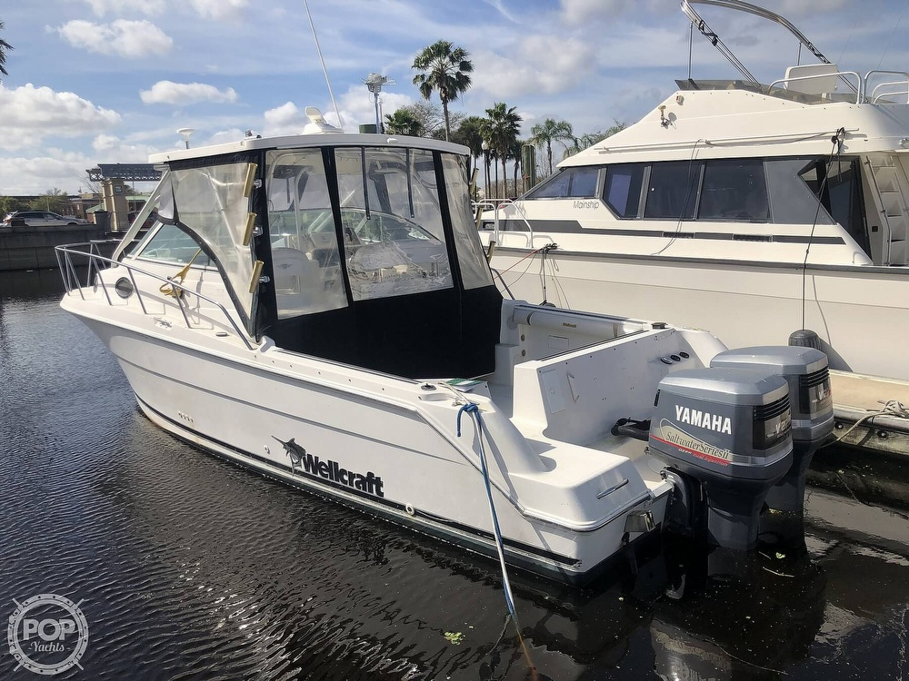 Wellcraft 290 Coastal 2000 Wellcraft 290 Coastal for sale in Debary, FL