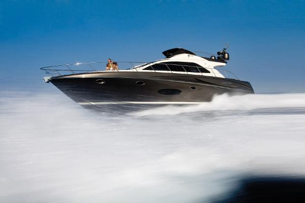 Riva SportRiva 56 Manufacturer Provided Image: Riva SportRiva 56 Cruising
