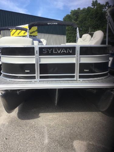 Sylvan 8522 Mirage LZ Port Tritoon