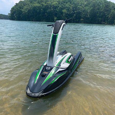 Kawasaki boats for sale - boats com