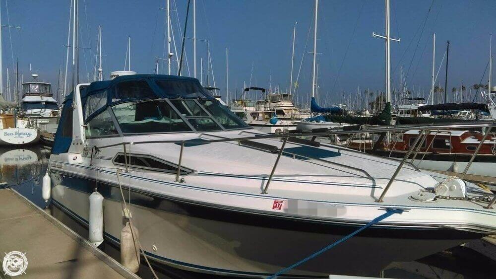 Sea Ray 270 Sundancer DA 1990 Sea Ray 270 Sundancer DA for sale in Ventura, CA