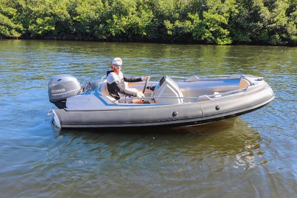 Argos Nautic 396 Yachting