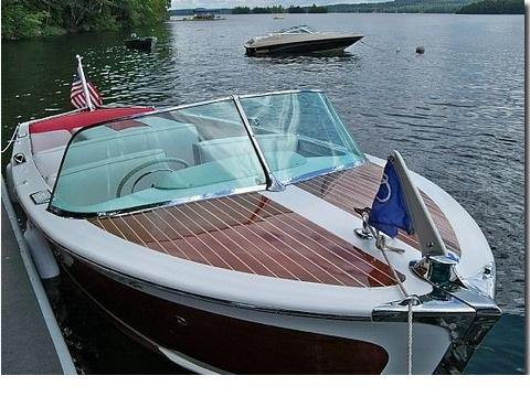 1955 Century 20 Coronado for sale in Winthrop, ME