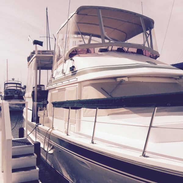 Kha Shing 40 Spindrift Kha Shing Spindrift Trawler