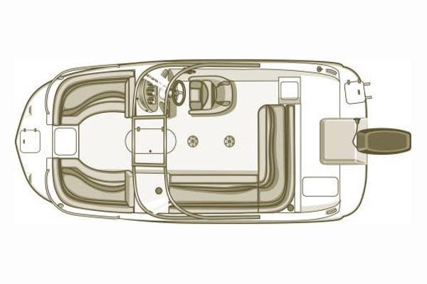 Starcraft MDX 190 OB Manufacturer Provided Image