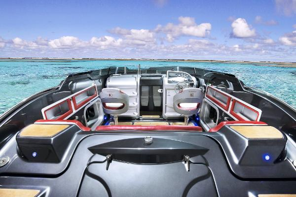 Stilecatalini Venticinque Coupe Gasoline 2 Engines
