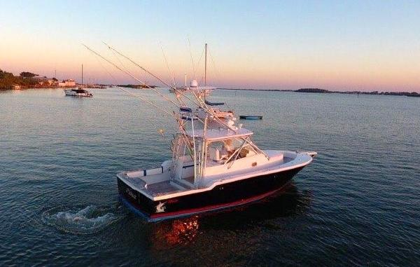Strike Express Sport Fishing