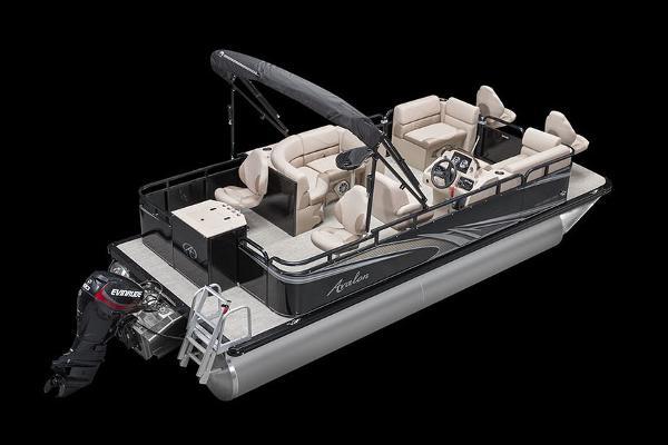 Avalon Venture Fish-N-Cruise - 20'