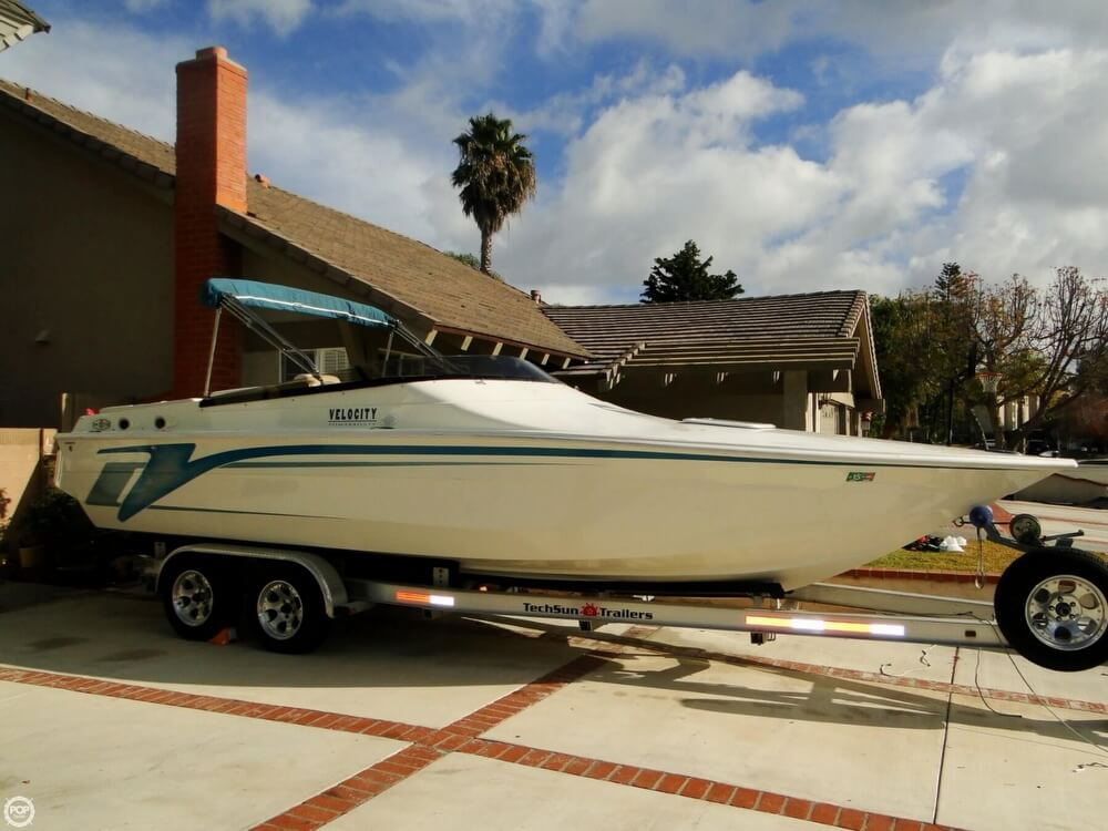 Velocity 260 VR 2006 Velocity 260 VR for sale in Huntington Beach, CA