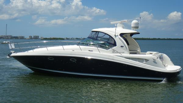 Sea Ray 390 Sundancer Boats For Sale Page 2 Of 2