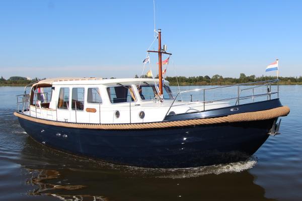 Motor Yacht Heechvlet 10.80 OK Classi