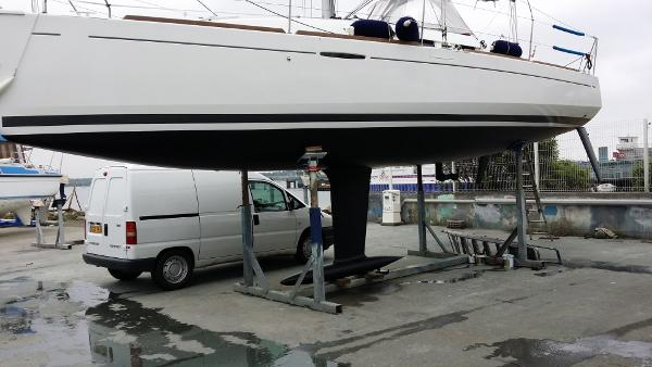 Beneteau first 30 jk