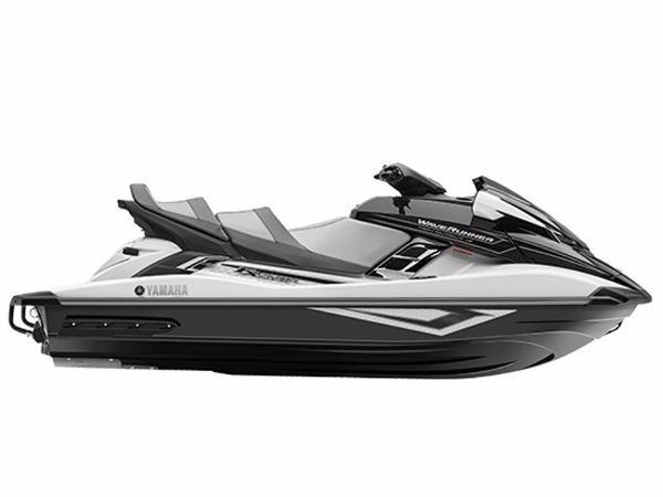 Yamaha Boats WAVERUNNER FX CRUISER HO FB1800A-SA