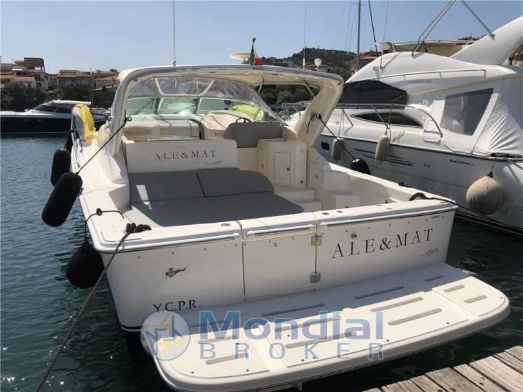 Riviera Riviera Marine 4000 Offshore