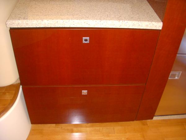 Entertainment Cabinet / Counter-top
