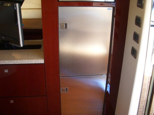 Galley- Refrigerator / Freezer