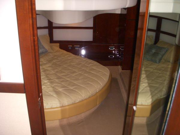 Master Stateroom- Entrance from passage way