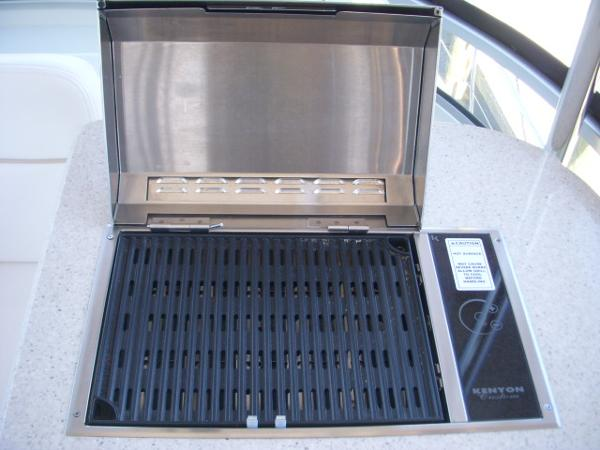Bridge- Kitchen Electric Grill