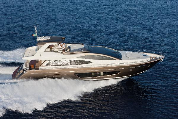 Riva 75' Venere Super Manufacturer Provided Image: Riva 75' Venere Super