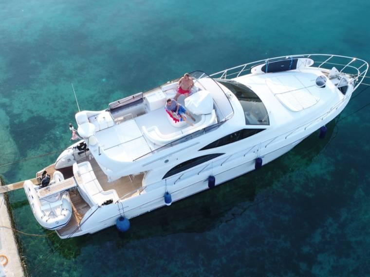 Raffaelli Yacht Raffaelli Compass Rose