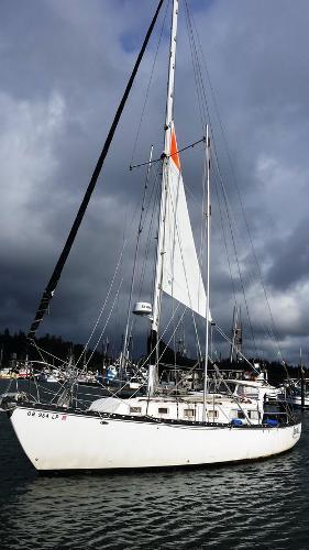 Cascade Yachts Inc Troller
