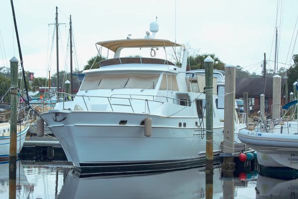 Angel Med Raised Pilothouse