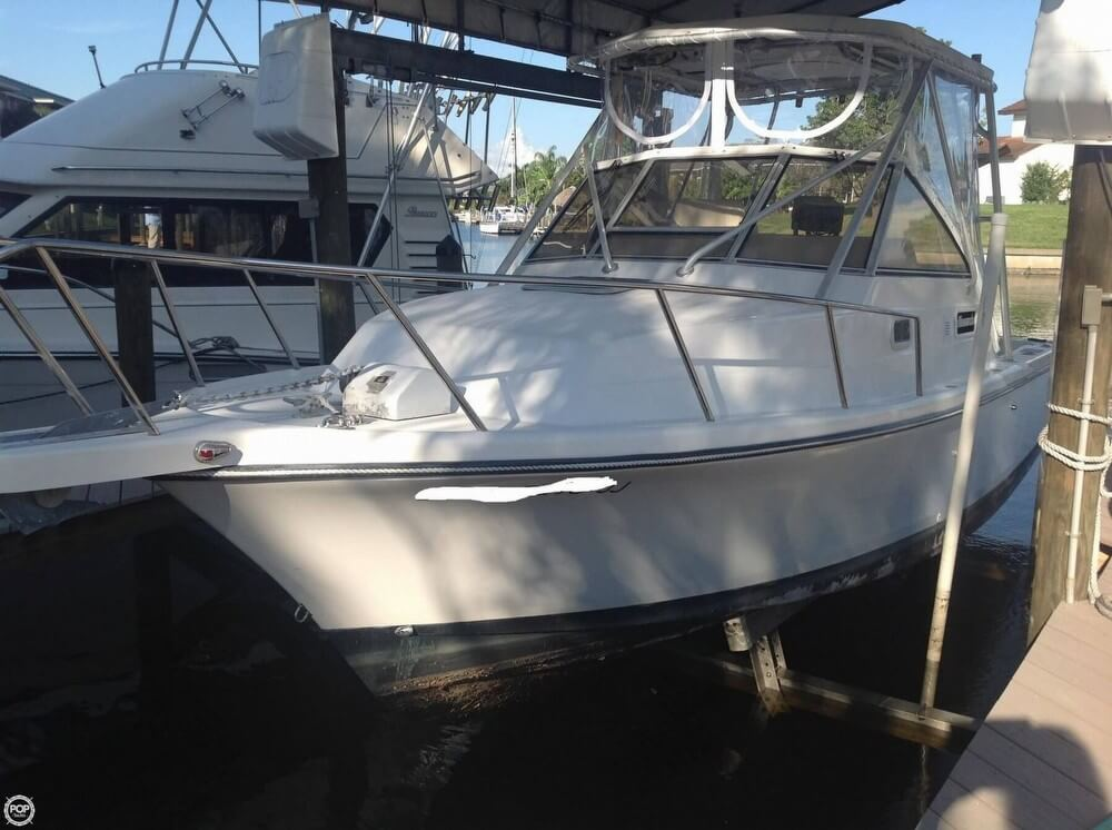 Shamrock 260 Express 1996 Shamrock 260 Express for sale in Cape Coral, FL
