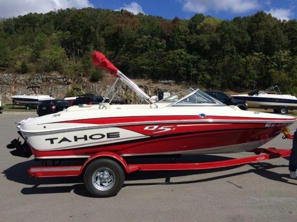Tahoe Q5i Profile