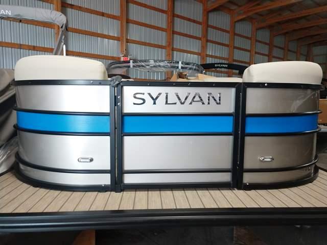 Sylvan 8524 DLZ LE