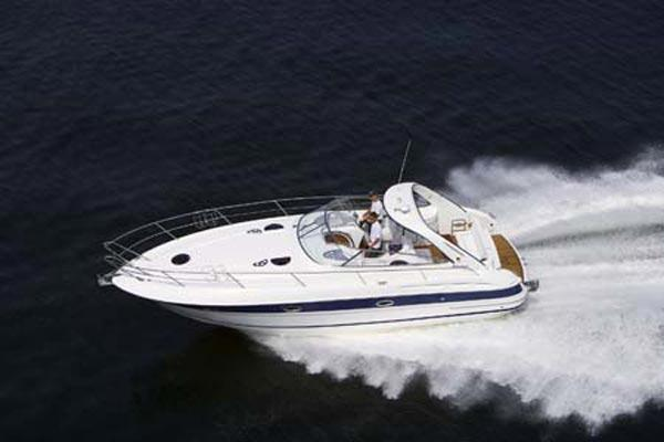 Bavaria Motor Boats BMB 35 Sport Manufacturer Provided Image: BMB 35 Sport