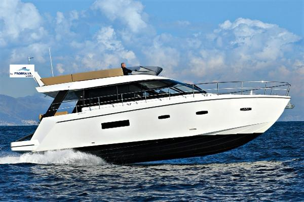 Sealine fly 42