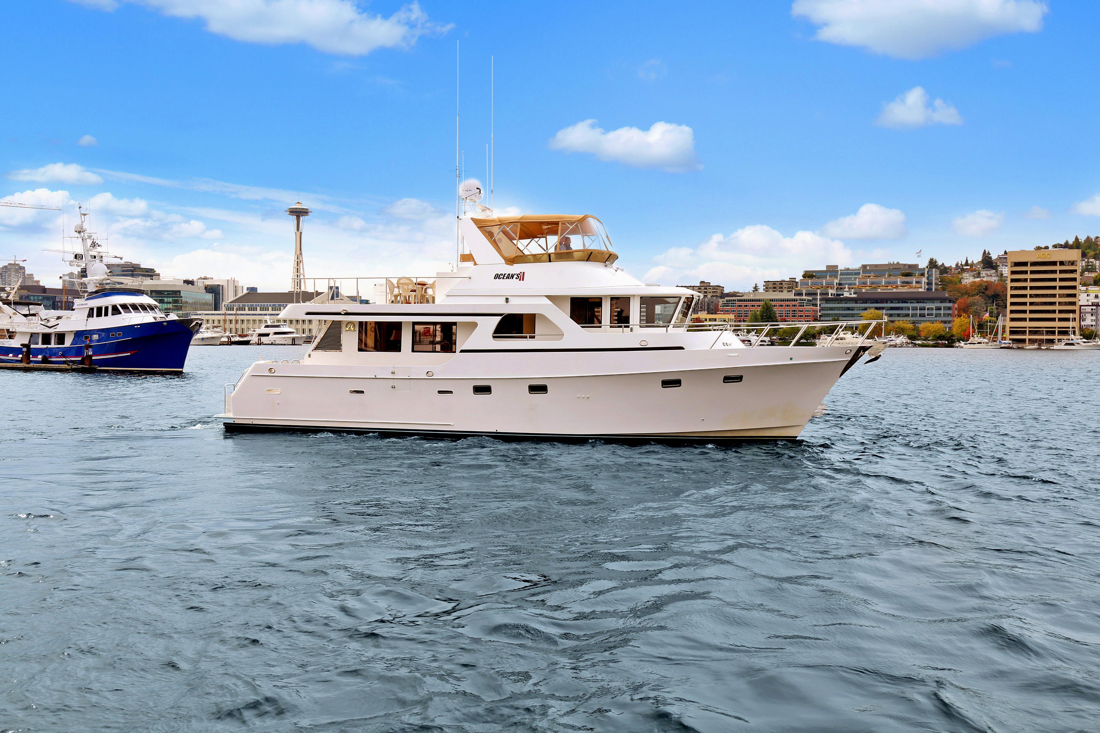 Ocean Alexander MK1 Classico