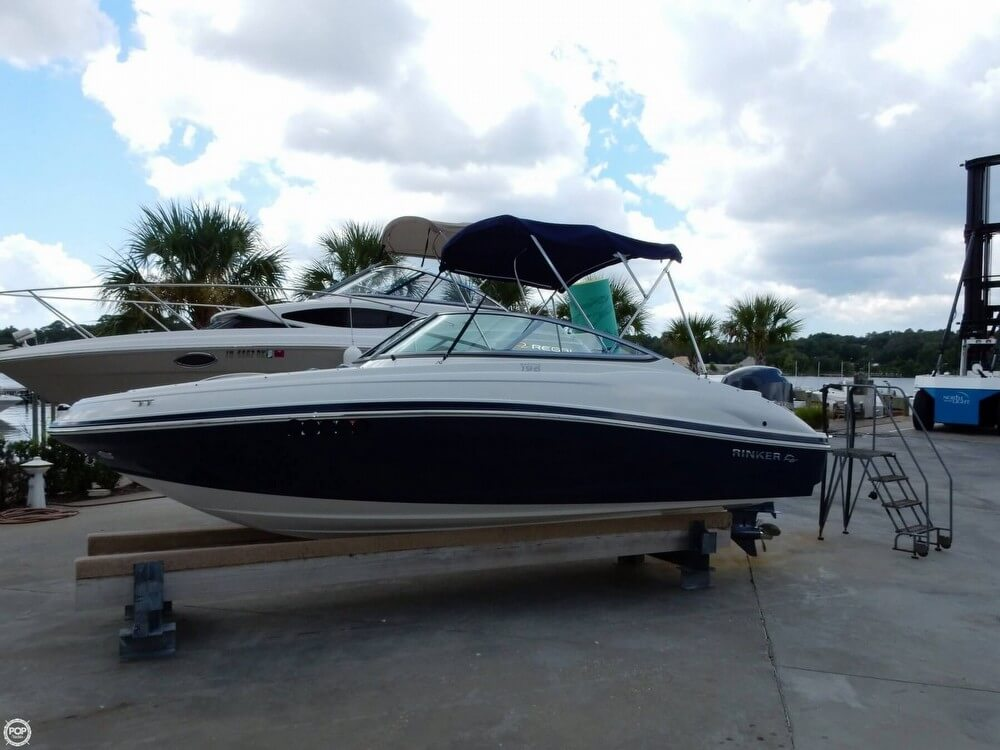 Rinker 196 Captiva BR 2013 Rinker 196 Captiva BR for sale in Colorado Springs, CO
