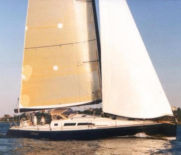 Concordia Farr 47