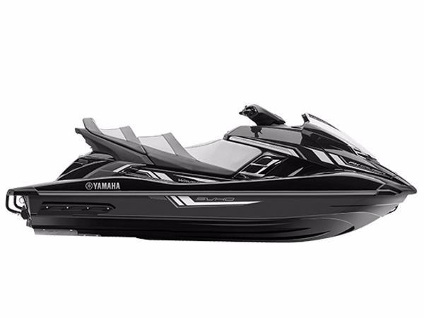 Yamaha Boats WAVERUNNER FX CRUISER SVHO FC1800A-SB