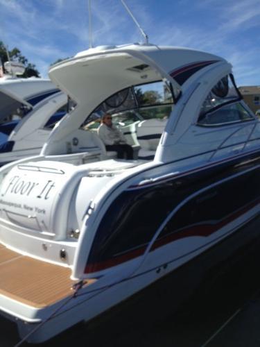Formula Boats 340