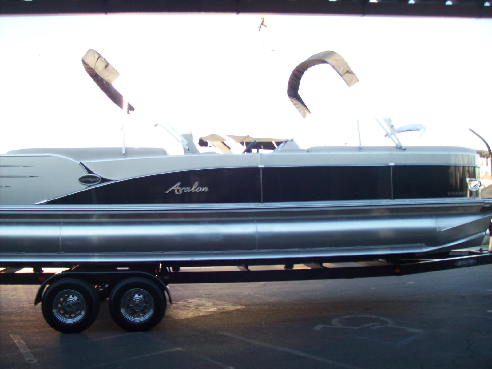 Avalon CATALINA ENTERTAINER 27-Mercury Ver