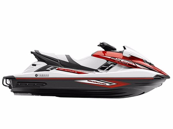 Yamaha Boats WAVERUNNER FX HO FB1800-S