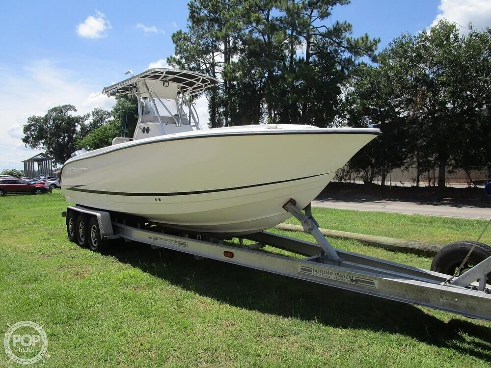 Hydra-Sports 3000 CC 2000 Hydra-Sports 3000 CC for sale in Savannah, GA