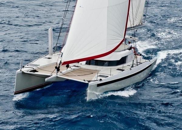 Swisscat Yachts S2C55