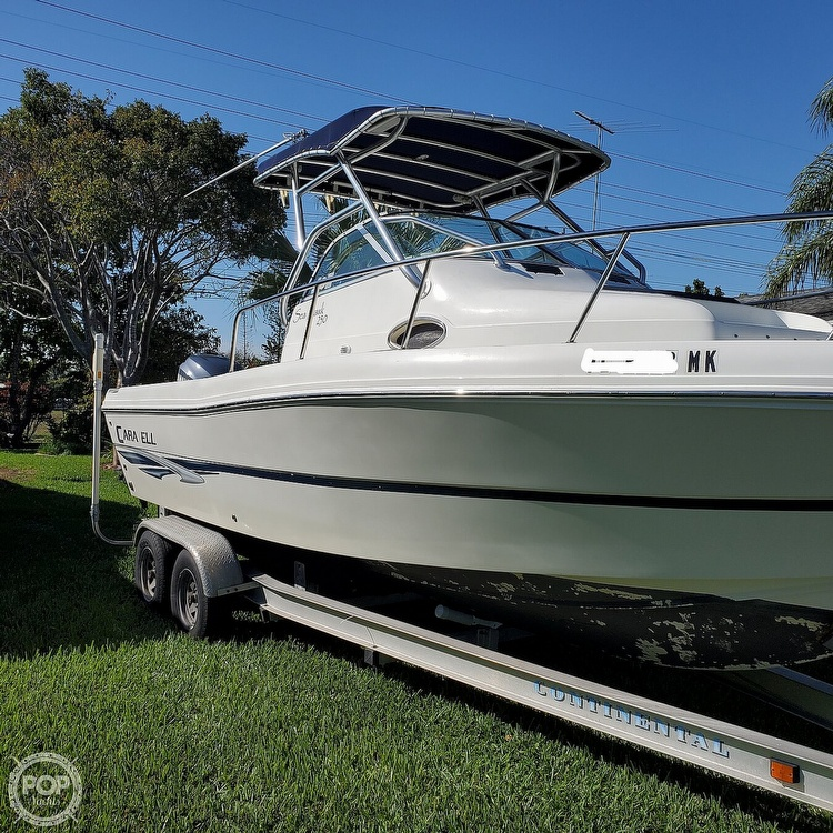 Caravelle Boats SeaHawk 230 2004 Caravelle Seahawk 230 for sale in Miami, FL