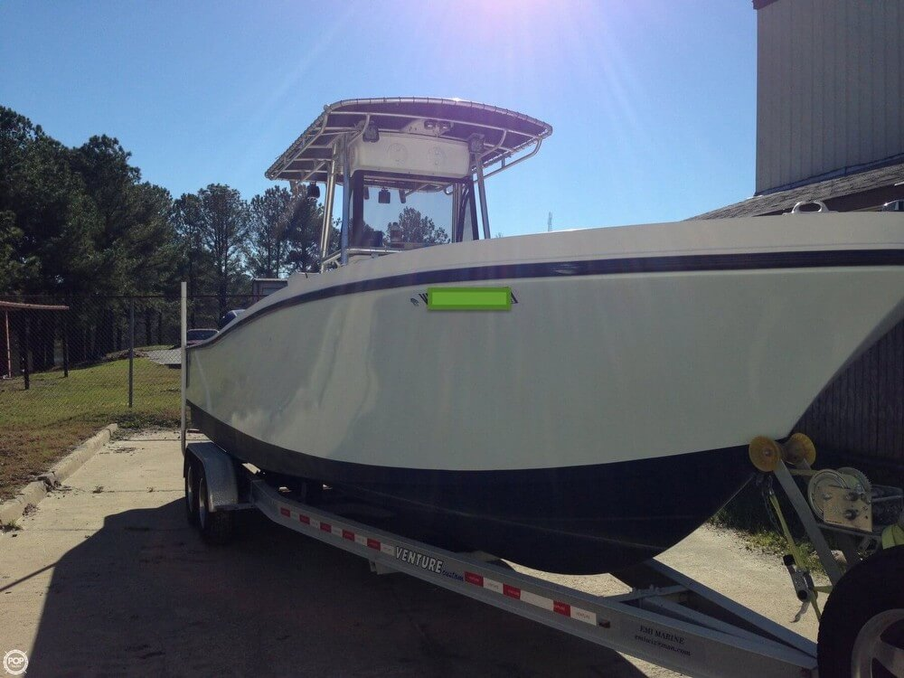 Mako 261B Center Console 1994 Mako 261b Center Console for sale in Chesapeake, VA