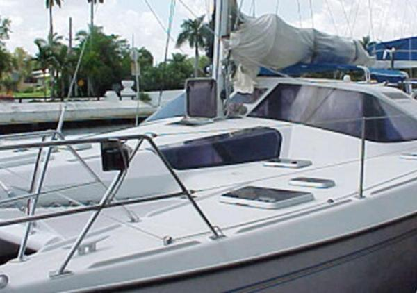 Privilege Catamaran 43